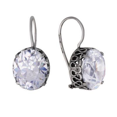 Купить Серьги серебряные 3381551