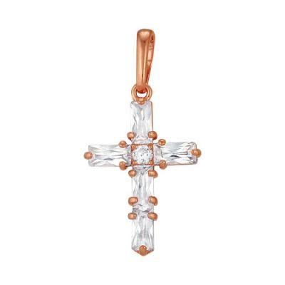 Купить Подвеска серебряная 5386313