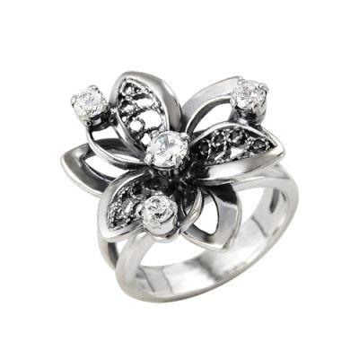 Купить Кольцо серебряное 2381519