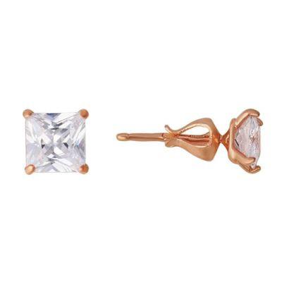 Купить Серьги серебряные 3382263