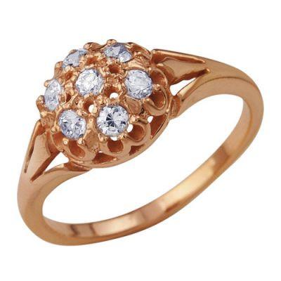 Купить Кольцо серебряное 238412