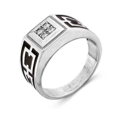 Купить Кольцо серебряное 2387208