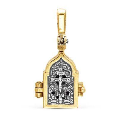 Купить Подвеска серебряная 530507-1