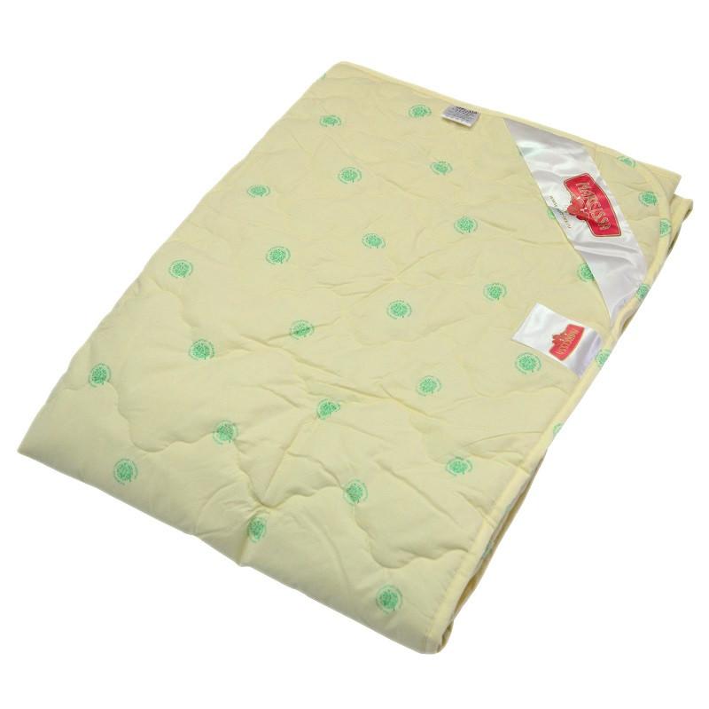 Купить Одеяло облегченное Паутинка (эвкалипт, тик)