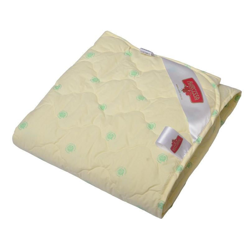 Купить Одеяло летнее Мир (эвкалипт, тик)