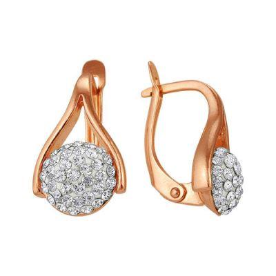 Купить Серьги серебряные 3366151