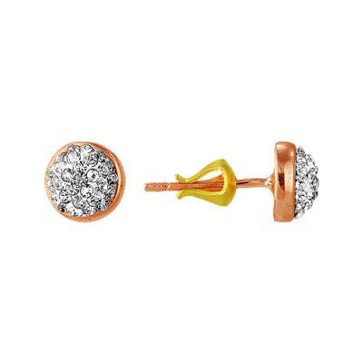 Купить Серьги серебряные 3366155