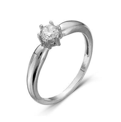 Купить Кольцо серебряное 2386874Д