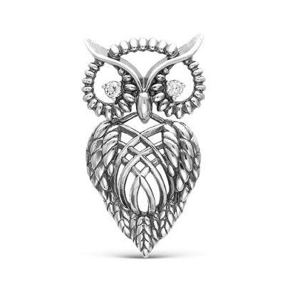 Купить Подвеска серебряная 5386850