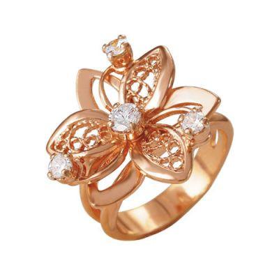 Купить Кольцо серебряное 2381520