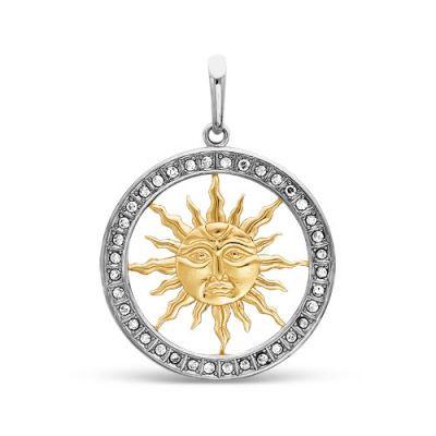 Купить Подвеска серебряная 5387150-1