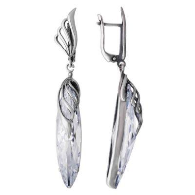 Купить Серьги серебряные 3381601