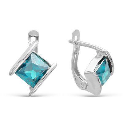 Купить Серьги серебряные 3386064б3