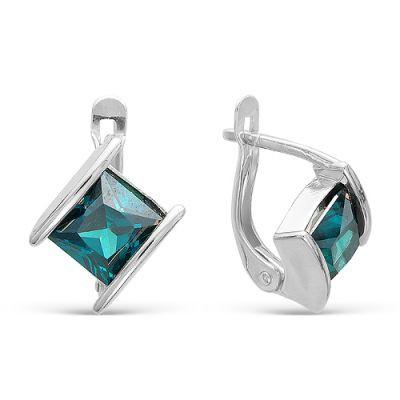 Купить Серьги серебряные 3386064б7