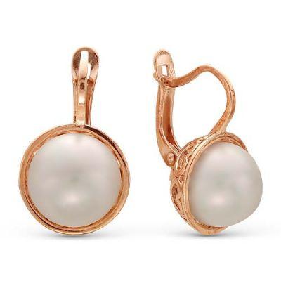 Купить Серьги серебряные 3367347