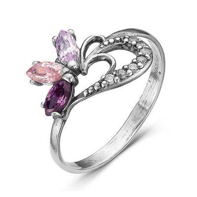 Купить Кольцо серебряное 2387010
