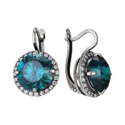 Купить Серьги серебряные 3382348-7
