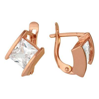 Купить Серьги серебряные 3386065