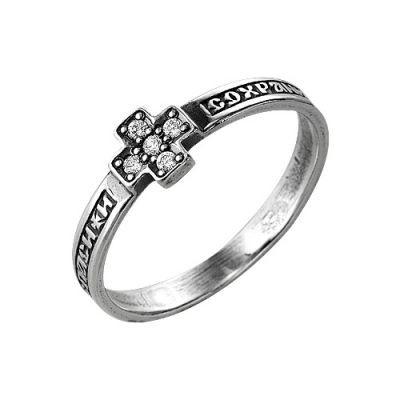 Купить Кольцо серебряное 2382430