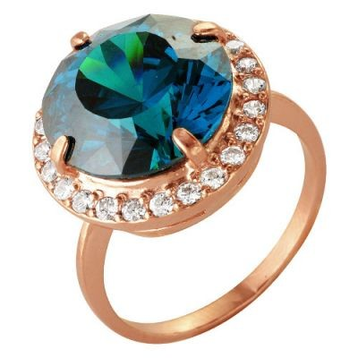 Купить Кольцо серебряное 2382349-7
