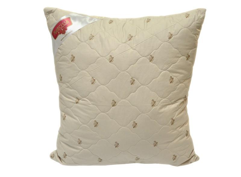 Купить Подушка Комфорт (кашемир, тик)