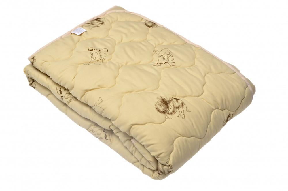 Купить Одеяло детское Алладин (верблюжья шерсть, микрофибра)