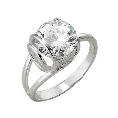 Купить Кольцо серебряное 2382513б
