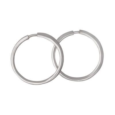 Купить Серьги серебряные 330467