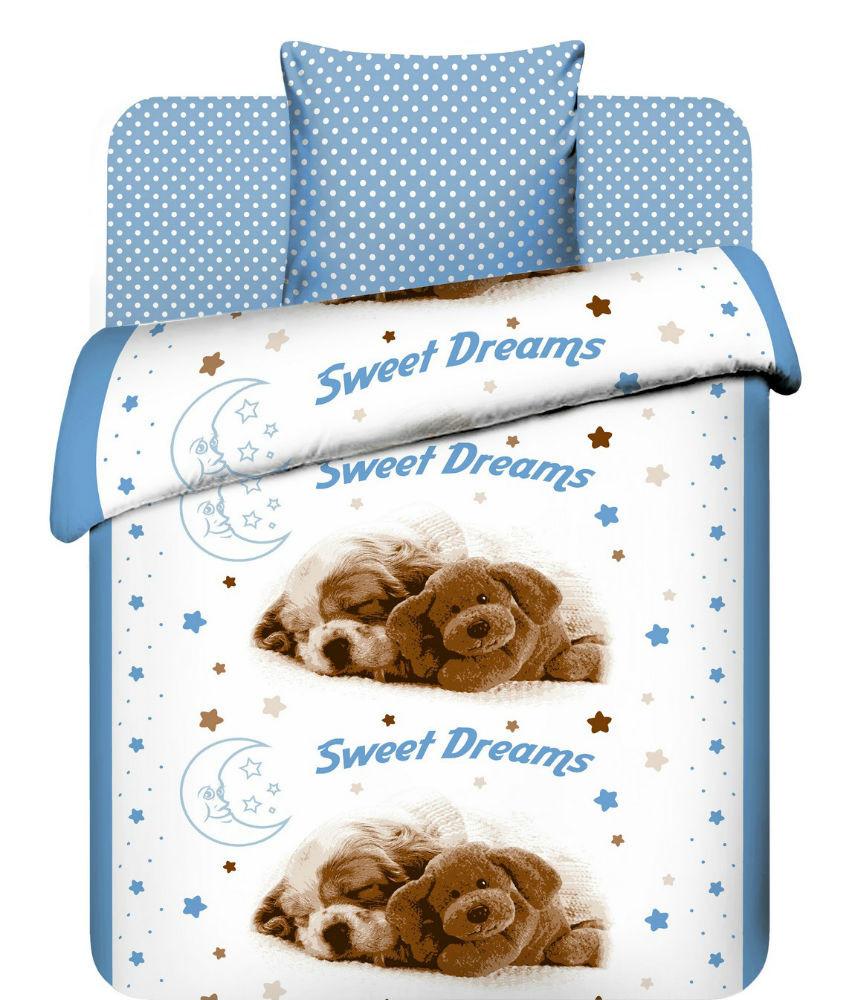 Купить Постельное белье Сладкие сны (бязь)