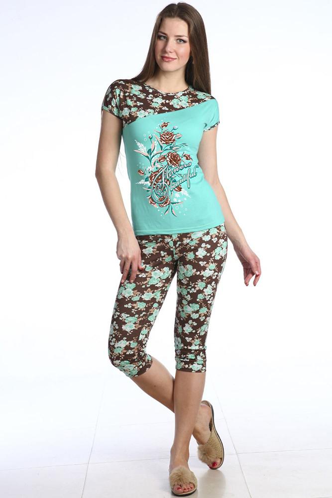 Купить Пижама женская Восторг