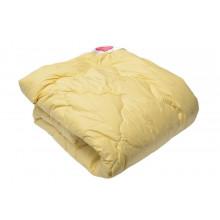 Одеяло зимнее Стандарт (овечья шерсть, тик)