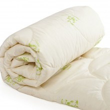 Одеяло облегченное Бамбук (бамбук, полиэстер)