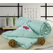 Купить Одеяло зимнее Муза (бамбук, тик)