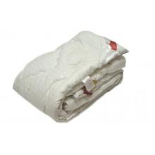 Одеяло зимнее Уют (лебяжий пух, тик)