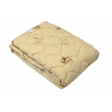 Одеяло детское Алладин (верблюжья шерсть, микрофибра)