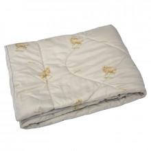 Купить Одеяло детское Мулан (овечья шерсть, микрофибра)