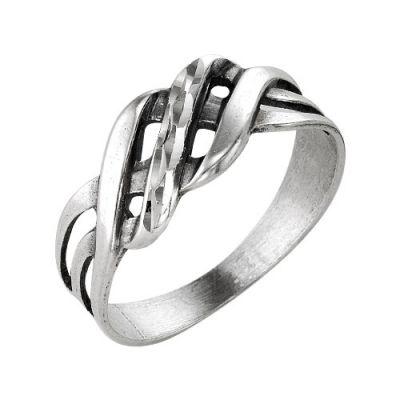 Кольцо бижутерия 240385-5Бижутерия<br>Артикул  240385 5<br>Покрытие  -Серебрение с оксидированием<br>Размерный ряд  -17,0; 17,5; 18,0; 18,5; 19,0; 19,5;  Размер: 18.5<br><br>Принадлежность: Драгоценности<br>Основной материал: Бижутерный сплав<br>Страна - производитель ткани: Россия, г. Приволжск<br>Вид товара: Бижутерия<br>Материал: Бижутерный сплав<br>Покрытие: Серебрение с оксидированием<br>Вставка: Без вставки<br>Габариты, мм (Длина*Ширина*Высота): 22*21*23<br>Длина: 5<br>Ширина: 5<br>Высота: 3<br>Размер RU: 18.5