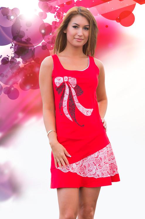 """Платье женское """"Коктейль"""" от Grandstock"""