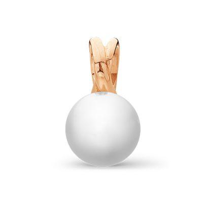 Подвеска серебряная 5338307Серебряные изделия<br><br><br>Принадлежность: Драгоценности<br>Основной материал: Серебро<br>Страна - производитель ткани: Россия, г. Приволжск<br>Вид товара: Серебро<br>Материал: Серебро<br>Вес: 2,30<br>Покрытие: Золочение<br>Проба: 925<br>Вставка: Жемчуг искусственный<br>Длина: 5<br>Ширина: 5<br>Высота: 3