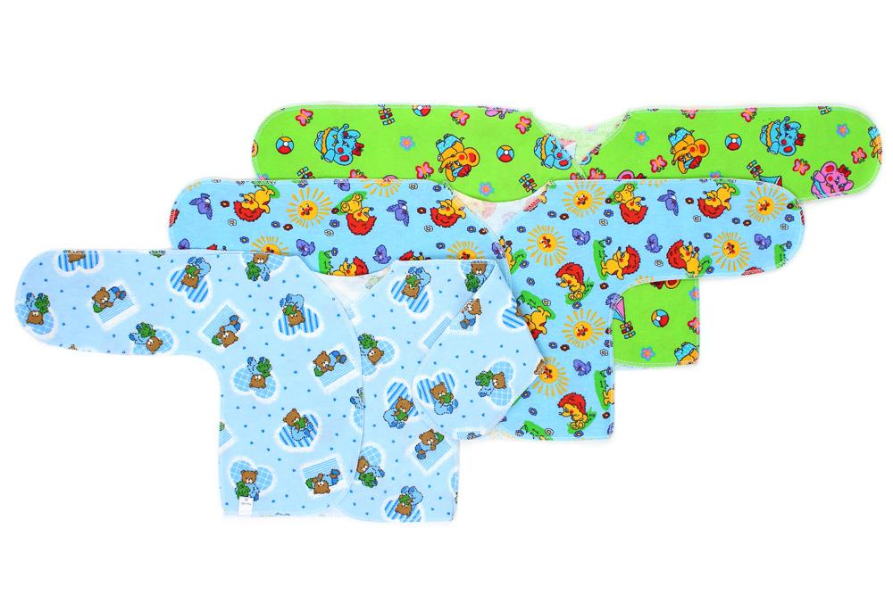 Распашонка Солнышко (фланель)Распашонки и кофточки<br>Определиться с расцветкой Вы можете здесь<br>При выборе детских вещей приходится учитывать множество нюансов, чтобы подобрать только качественные материалы и фасоны. Оптимальным решением станут яркие распашонки Солнышко из фланели.<br>Теплые, мягкие и комфортные, они защитят малыша от переохлаждения, в то же время препятствуя перегреву чувствительного детского организма. Натуральная ткань абсолютно безопасна и гипоаллергенна. Особое плетение обеспечивает неповторимую фактуру, приятную коже и нежную на ощупь.<br>Распашонки Солнышко представлены в разных размерах для младенцев в первые месяцы жизни. Это идеальный межсезонный вариант, который непременно порадует внимательных и заботливых родителей. Размер: 22<br><br>Производство: Закупается про запас<br>Принадлежность: Детская одежда<br>Возраст: Младенец (0-12 месяцев)<br>Пол: Унисекс<br>Основной материал: Фланель<br>Страна - производитель ткани: Россия, г. Иваново<br>Вид товара: Детская одежда<br>Материал: Фланель<br>Состав: 100% хлопок<br>Длина: 18<br>Ширина: 12<br>Высота: 2<br>Размер RU: 22