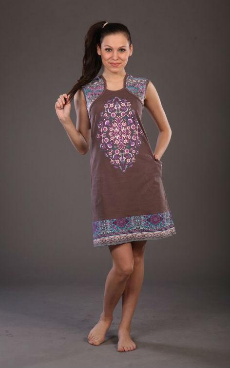 Платье женское ИндиоПлатья<br>Размер: 56<br><br>Принадлежность: Женская одежда<br>Основной материал: Кулирка<br>Вид товара: Одежда<br>Материал: Кулирка<br>Состав: 100% хлопок<br>Длина: 18<br>Ширина: 12<br>Высота: 7<br>Размер RU: 56