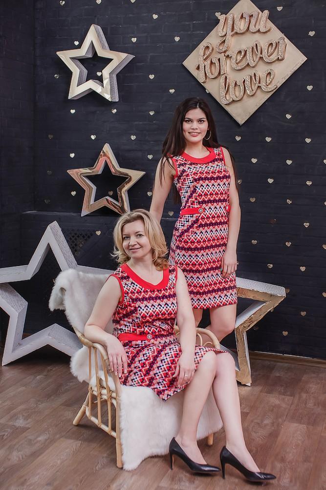 Платье женское МейринПлатья<br>Размер: 46<br><br>Высота: 7<br>Размер RU: 46