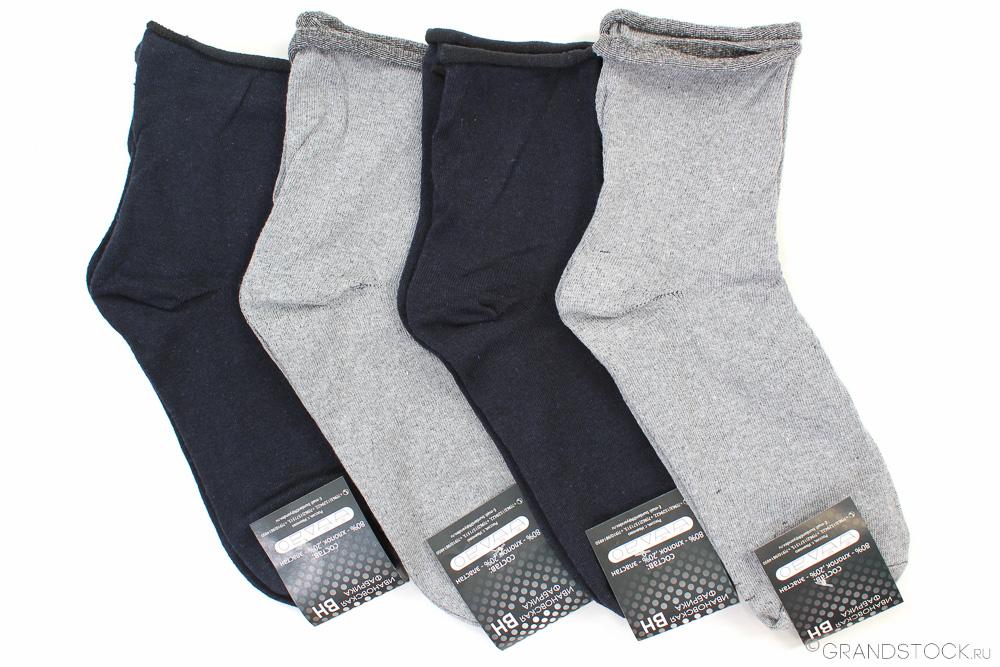 "Носки мужские ""Дартс"" (упаковка 12 штук) (41-47)"