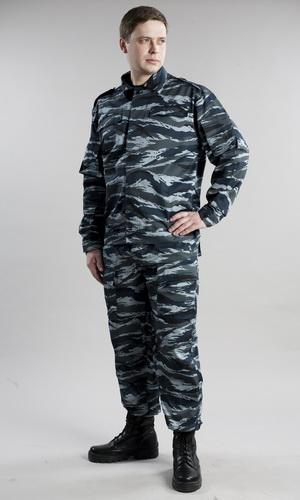 Костюм Спецназ (цв. серый камыш)Для прочих профессий<br>Размер: 56-58<br><br>Высота: 8<br>Размер RU: 56-58