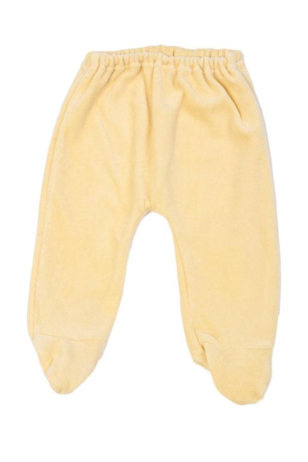 Ползунки на резинке Колобок (велюр)Ползунки и штанишки<br>Определиться с расцветкой Вы можете здесь<br>Ползунки - это самый известный всем родителям предмет детского гардероба. Причем и один из часто носимых. Но как и многие другие вещи, что детские, что взрослые, ползунки нужно уметь выбирать и выбирать с особой тщательностью и умом - особенное внимание к этим словам должны обратить родители.Мы же в свою очередь хотим предложить вам нашу следующую модель - детские ползунки Колобок. Выполненные из стопроцентного велюра, они одновременно очень мягкие и качественные. Учтено в них и свойство износостойкости - каким бы любопытным и активным не был ваш малыш-непоседа, ползунки Колобок прослужат ему очень долго!Помимо этого, мы хотим вам сказать, что данные ползунки представлены в двух цветах: розовой и голубой, то есть вы можете выбрать пару ползунков специально для девочки и мальчика. Размер: 22<br><br>Производство: Закупается про запас<br>Принадлежность: Детская одежда<br>Возраст: Младенец (0-12 месяцев)<br>Пол: Унисекс<br>Основной материал: Велюр<br>Страна - производитель ткани: Россия, г. Иваново<br>Вид товара: Детская одежда<br>Материал: Велюр<br>Длина: 18<br>Ширина: 12<br>Высота: 2<br>Размер RU: 22
