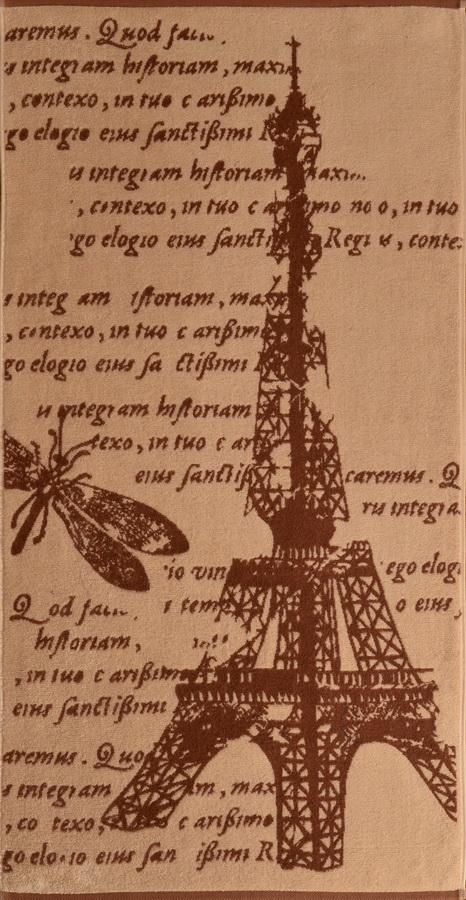 """Полотенце """"Parigi"""" 50х90"""
