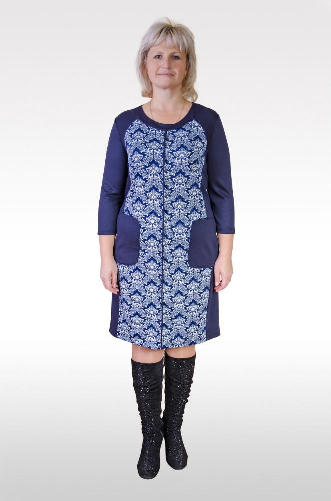 Платье женское МелиссаПлатья<br>Размер: 52<br><br>Высота: 7<br>Размер RU: 52