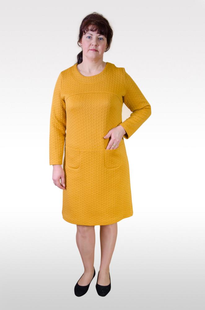 Платье женское ЭстерПлатья<br>Размер: 58<br><br>Принадлежность: Женская одежда<br>Основной материал: Капитон<br>Страна - производитель ткани: Россия, г. Иваново<br>Вид товара: Одежда<br>Материал: Капитон<br>Тип застежки: Без застежки<br>Длина рукава: Длинный<br>Длина: 18<br>Ширина: 12<br>Высота: 7<br>Размер RU: 58