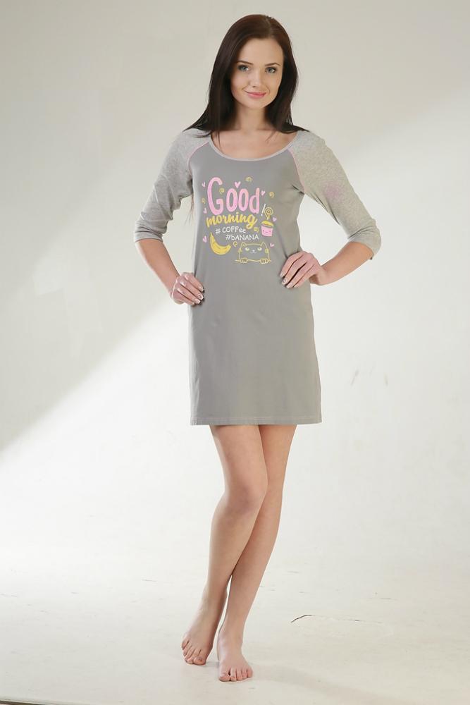 Платье женское НеринаПлатья<br>Размер: 48<br><br>Принадлежность: Женская одежда<br>Основной материал: Трикотаж<br>Вид товара: Одежда<br>Материал: Трикотаж<br>Состав: 95% хлопок, 5% лайкра<br>Длина: 18<br>Ширина: 12<br>Высота: 7<br>Размер RU: 48
