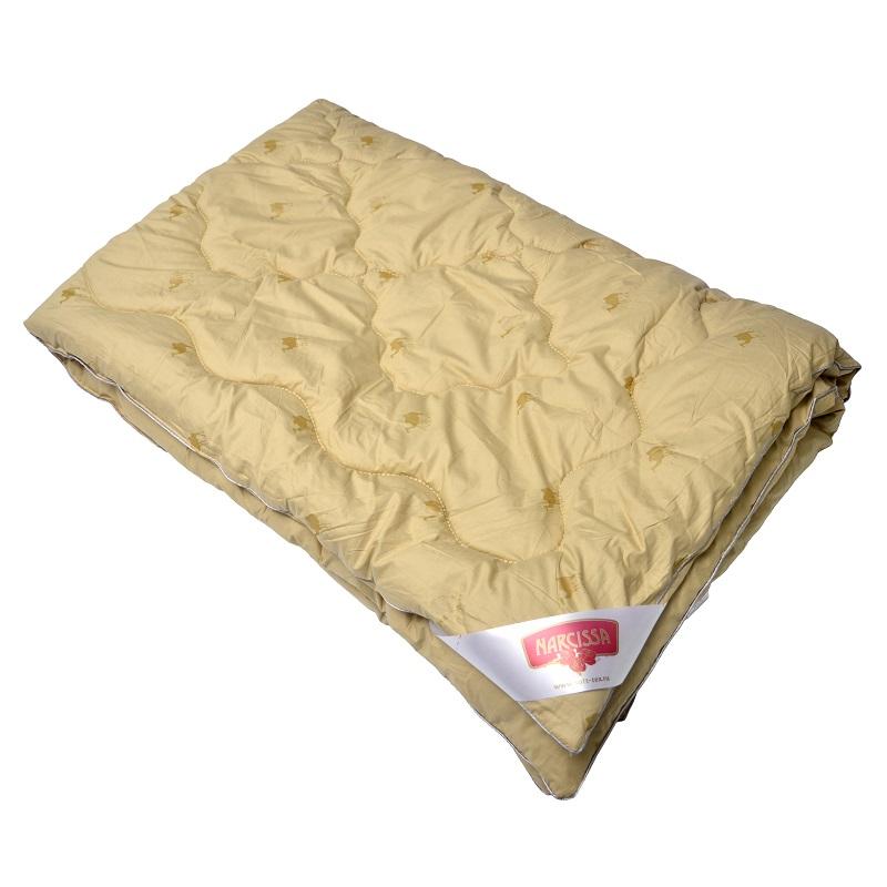 """Одеяло детское """"Дамбо"""" (верблюжья шерсть, тик) Детский (110*140)"""